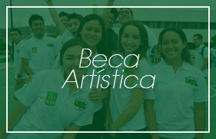 BecaArtistica