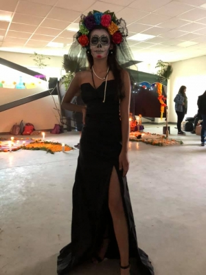 Altares de Muertos 2019